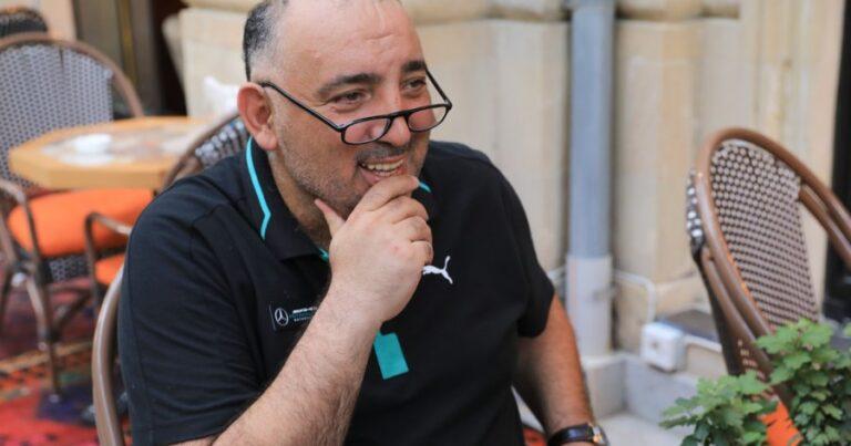 """20 kilo arıqlayan Bəhram Bağırzadə: """"XALTURA MƏNLİK DEYİL…"""" – VİDEO – FOTOLAR"""